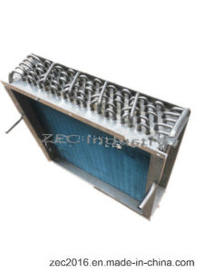 Fin Tube Heat Exchanger with Fan pictures & photos