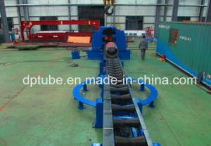 Automatic Pipe Conveyor for Beveling Machine