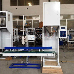 15 Kg Pellets Automatic Forming Sealing Packing Machine pictures & photos