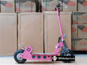 500W 800W 1000watts Foldable Adult Electric Scooter Et-Es15 pictures & photos