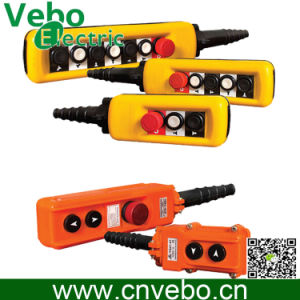 COB, COB 61 COB62, COB 63, COB 64 Hoist, Crane Switch, Xac Control Station Switch pictures & photos