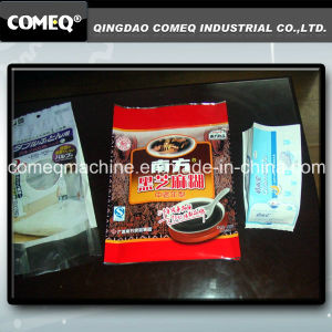 Automatic Plastic Pouch Machine ESD600zl pictures & photos