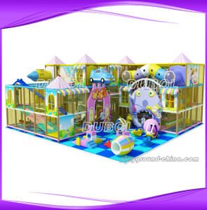 New Design Commercial Indoor Playground (3050B)