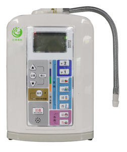 Water Ionizer / Water Purifier with 5-Stage Filtrations