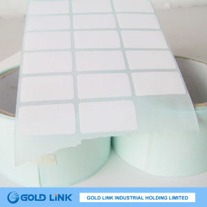 Thermal Paper Adhesive Label Top Direct Level pictures & photos