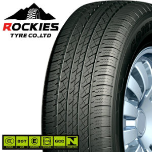Light Truck Tyre, Passenger Car Radial PCR Tire/Tyre (225/70R16)