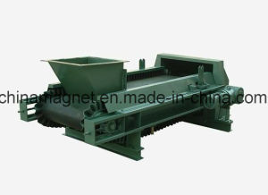 Dem/Del Speed Adjustable Quantitative Feeding Conveyor Belt Scale /Mining Weigher Equipment/Mining Scale for Cement Plant pictures & photos