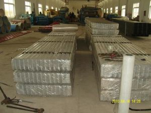 HDG Corrugated Sheet pictures & photos