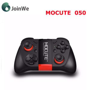 Mocute 050 Wireless Bluetooth Game Pad pictures & photos