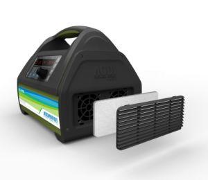 Hi-Tech Ni-CAD Battery Charger