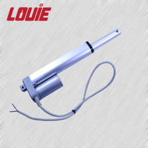 12V Parallel Linear Actuator with Low Noise Pass CE pictures & photos
