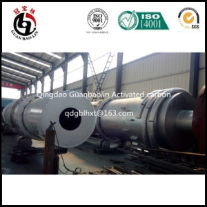 Coconut Shell Activated Carbon Production Line pictures & photos