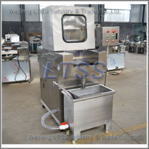 Meat Brine Injection Machine / Brine Injector / Saline Water Injection pictures & photos