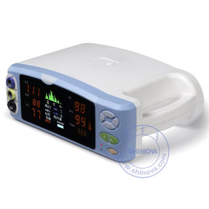 Vital Signs Monitor (J3-NBp) pictures & photos