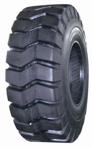 Top Trust Used on Loaders L-3/E-3 OTR Tyre (1600-25) pictures & photos