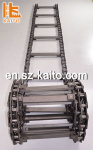 High Quality Conveyor Chain for Vogele Dynapac Demag pictures & photos
