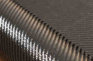 Baisheng Carbon Fiber Cloth for 3k pictures & photos