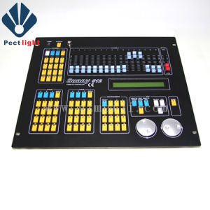 DMX512 Computer Stage Controller Equipment pictures & photos