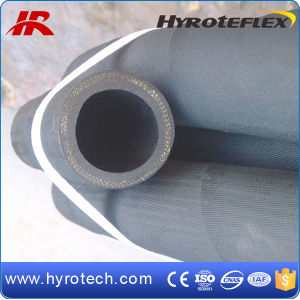 Hot Sale Fabric Reinforced Water Hose pictures & photos
