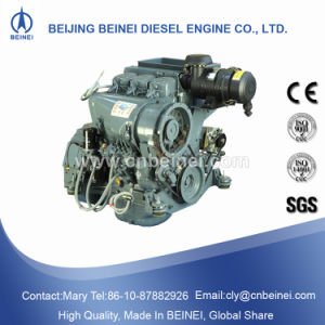 4-Stroke Air Cooled Diesel Engine F3l912 36kw/38kw pictures & photos