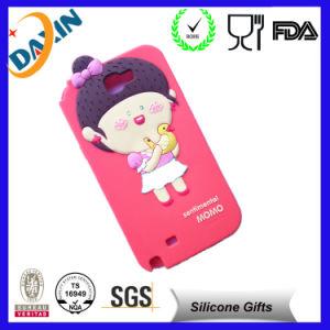Silicone Custom Phone Cases pictures & photos