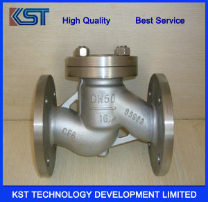 GB Lifting Check Valve