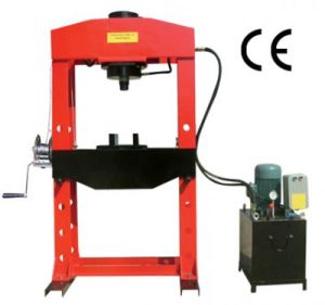 High Quality Electrical Powered Shop Press (AAE-05022) pictures & photos