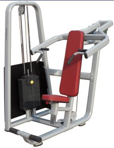 Fitness Equipment / Gym Equipment / Shoulder Press (SM04) pictures & photos