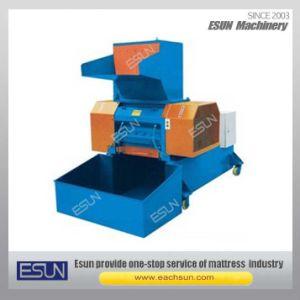 ESC-230A Foam Crushing Machine pictures & photos