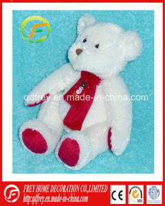 Soft Bear of Promotional Gifr for Christmas