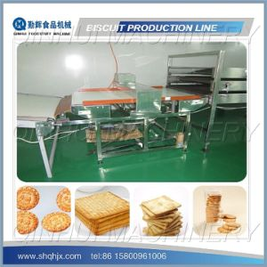 Complete Full Automatic Biscuit Making Plant pictures & photos