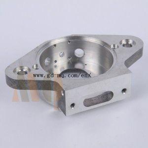 Custom Aluminium CNC Machining Parts/Machined CNC Parts (MQ1029) pictures & photos