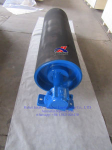 Conveyor Drum Pulleys, Head Pulley, Tail Pulley, Snub Pulley, Bend Pulley pictures & photos