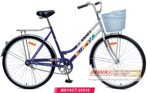 Stels Stytle 28′′ City Bike (12CTB-2836) pictures & photos