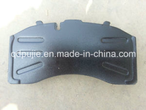 Wva 29158 Heavy Duty Truck or Trailer Brake Pad for BPW (PJTBP011) pictures & photos