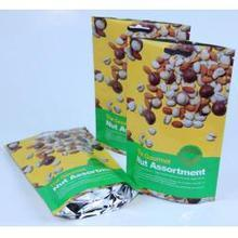 Aluminum Foil Stand up Pouch Bag for Nuts pictures & photos