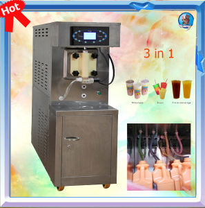 Shake Freezer HM160 Frozen fruit with high quality pictures & photos