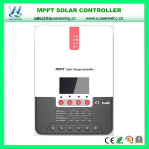 20A 12/24V MPPT Solar Charger Controller (QW-ML2420) pictures & photos