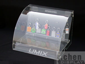 Acrylic Display Box (KC-P005)