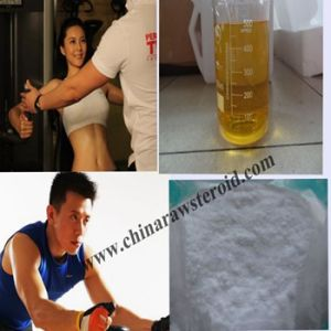 99% Steroid powder oral Primobolan Methenolone Acetate / Methenolone enanthate pictures & photos