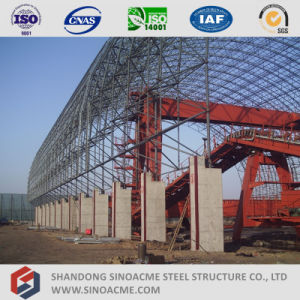 Steel Structure Space Frame Building pictures & photos