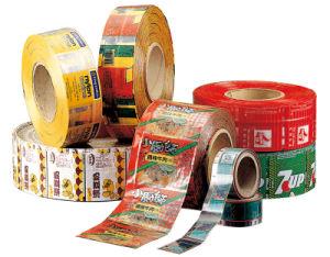 Shrink Film Shrink Wrap Sleeve for Package
