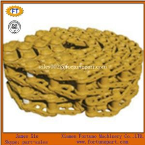 Shantui SD16 SD22 SD32 Bulldozer Drive Track Chain Undercarriage Spare Parts pictures & photos