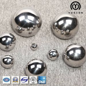 High Precision S-2 Tool Steel Balls (ROCKBIT) pictures & photos
