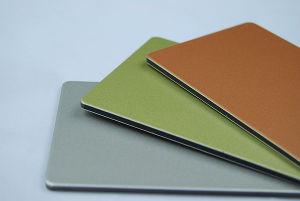 Brand Aluminium Composite Panels (ALK-C164) pictures & photos
