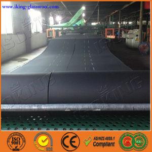 Rubber Foam Sheet Insulation (IK-RF08) pictures & photos