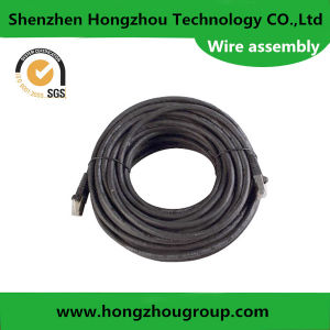 ISO Factory Custom Electrical Wire Connector Assembly pictures & photos