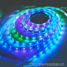 12/24V LED 5050SMD LED Strip Light LED Light pictures & photos
