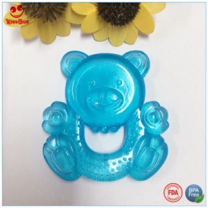 Cute Newborn Gift Infant Teething Toys pictures & photos