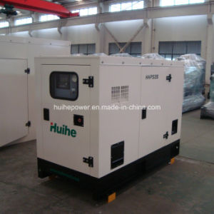 13kVA Generator Set with Perkins Engine pictures & photos